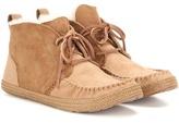 UGG Kenai suede shoes