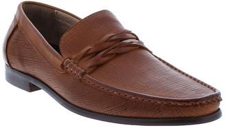 Zanzara Aden Leather Loafer