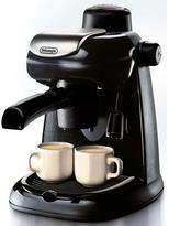 De'Longhi DeLonghi 2-Cup Espresso and Cappuccino Maker