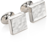 Monica Vinader Square Cufflinks