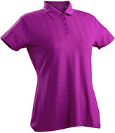 Asstd National Brand Nancy Lopez Golf Grace Short Sleeve Polo
