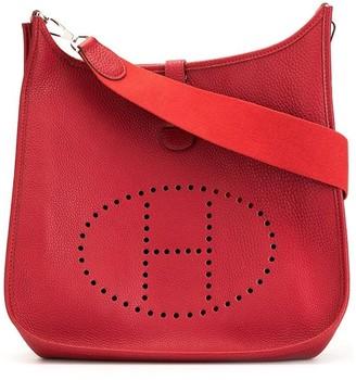 Hermes Pre-Owned 2002 2002 Evelyne GM shoulder bag