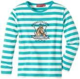 Salt&Pepper Salt & Pepper Girls Crew Neck Long - regular Sweatshirt