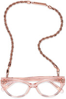 Thumbnail for your product : Frame Chain Hey Shorty Glasses Chain