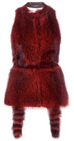 Givenchy Fur Gilet