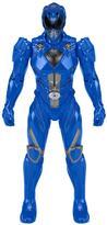 Power Rangers Movie 17.5cm Blue Ranger