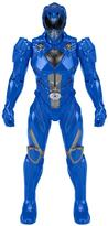 Very Power Rangers Movie 17.5cm Blue Ranger