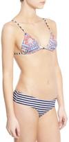 Billabong Beach Beauty Stripe Bikini Bottoms