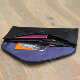 Undercover Leather Lapsang Travel Envelope