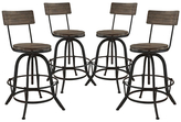 Modway Procure Barstools (Set of 4)
