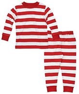 Under the Nile Rugby Kids Long Johns - Rugby - 2 Years