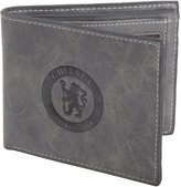 Chelsea F.C. Chelsea FC Official Leather Suede Football Crest Wallet
