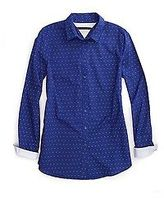 Tommy Hilfiger Women's Classic Dot Shirt