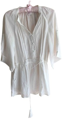 Paul & Joe White Top for Women