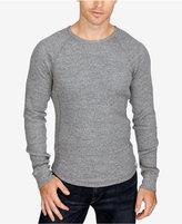 Lucky Brand Men's Thermal Crewneck Shirt