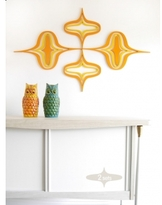 Pin It Wallter Saucers Wall Applications