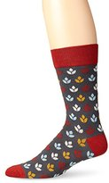 Pact Men's Combine Crew Sock