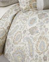 Jane Wilner Designs Queen Suki Duvet Cover