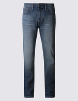 Blue Harbour Tapered Fit Jeans
