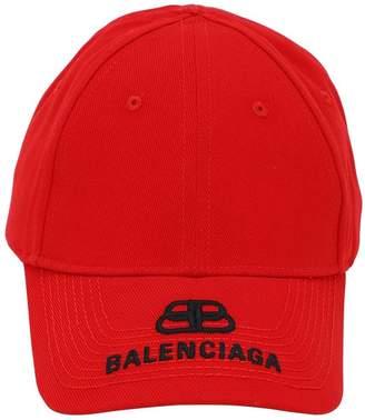 Balenciaga NEW BB CAP MEN BASEBALL HAT