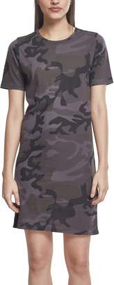 Urban Classics Urban Classic Women's Ladies Tee Dress