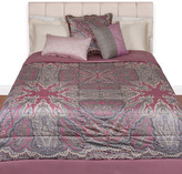 Etro Brunei Quilted Panel Bedspread