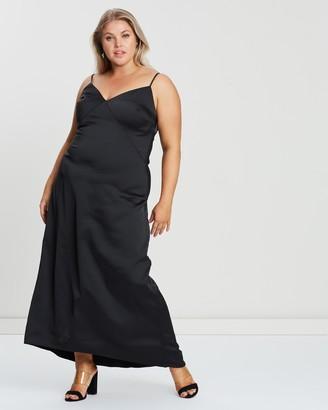 Atmos & Here Lyndal Midi Dress