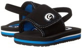Cobian GTS Jr Men's Flat Shoes