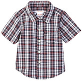 Joe Fresh Short Sleeve Shirt (Baby Boys)