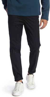 "Calvin Klein Stretch Skinny Fit Pants - 32"" Inseam"