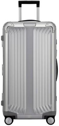 Samsonite Lite-Box Alu Check-In Suitcase (74cm)