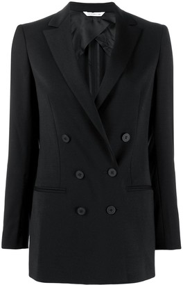 Tonello double breasted blazer
