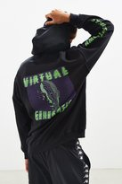 Urban Outfitters Poison The Youth Error Hoodie Sweatshirt