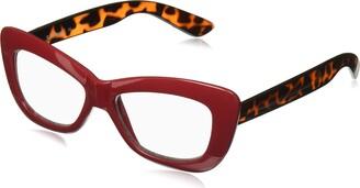 A. J. Morgan A.J. Morgan womens CRUSHED Reading Glasses