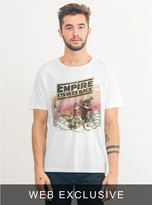 Junk Food Clothing The Empire Strikes Back Tee-elecw-m