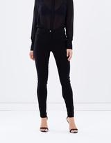 Forcast Louise Super Slim Pants