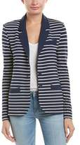 Tart Collections Striped Jacket.