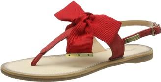 Les Tropéziennes Women's ONELIA Sling Back Sandals