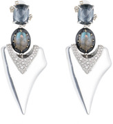 Alexis Bittar Abstract Thorn Clip Earring
