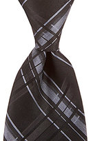 Murano Signal Plaid Traditional Tie
