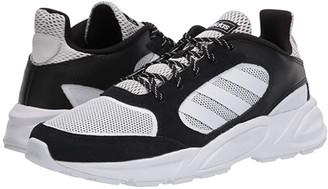 adidas 90s Valasion (Core Black/Footwear White/Footwear White) Men's Running Shoes