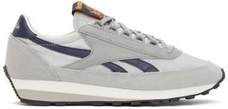 Reebok Classics Grey AZ 79 Sneakers
