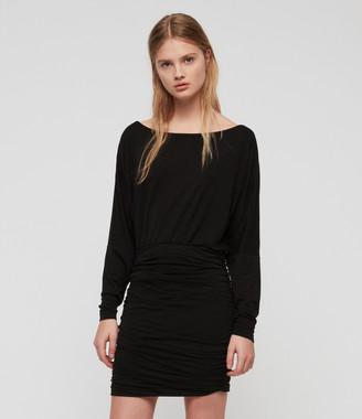 AllSaints Giogia Dress