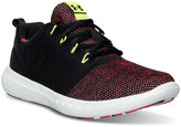 Under Armour Boys' 24/7 Casual Sneakers from Finish Line