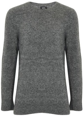 A.P.C. Diego sweater