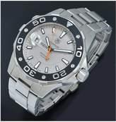 TAG Heuer Tag Heuer Pre-Owned Gents Aquaracer Steel Watch. Ref WAJ1111