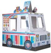 Melissa & Doug Toddler Ice Cream Truck Playhouse