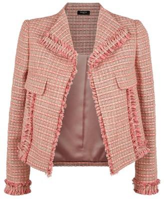 Paule Ka Tweed Jacket