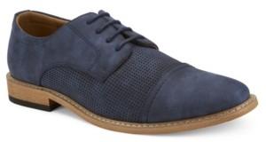 X-Ray Men's The Newbold Dress Shoe Derby Men's Shoes