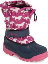 Hatley Fairy Tale Horses Rain Boot (Walker, Toddler & Little Kid)